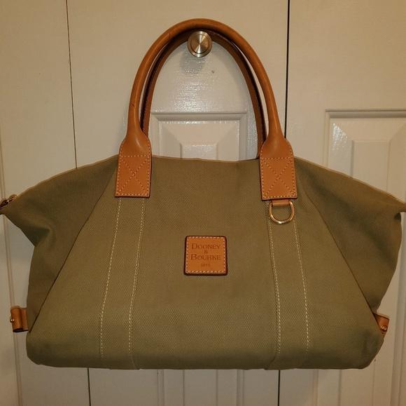 Dooney & Bourke Handbags - Dooney & Bourke Weekender Bag